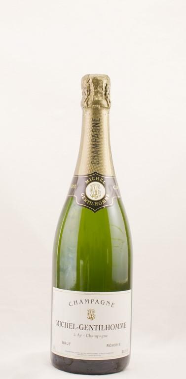 Champagne brut réserve (Copier)