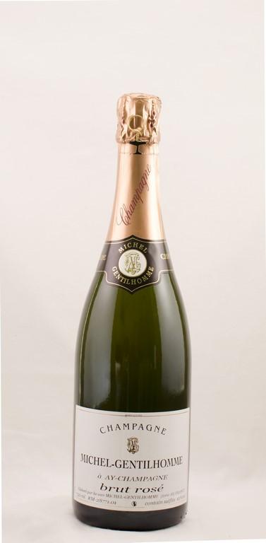 Champagne rosé (Copier)